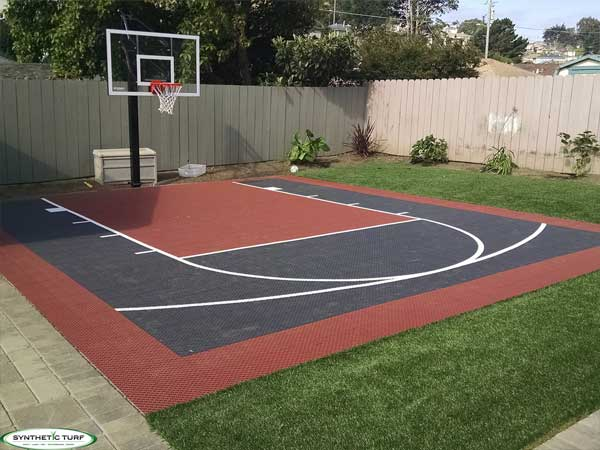 Game Courts