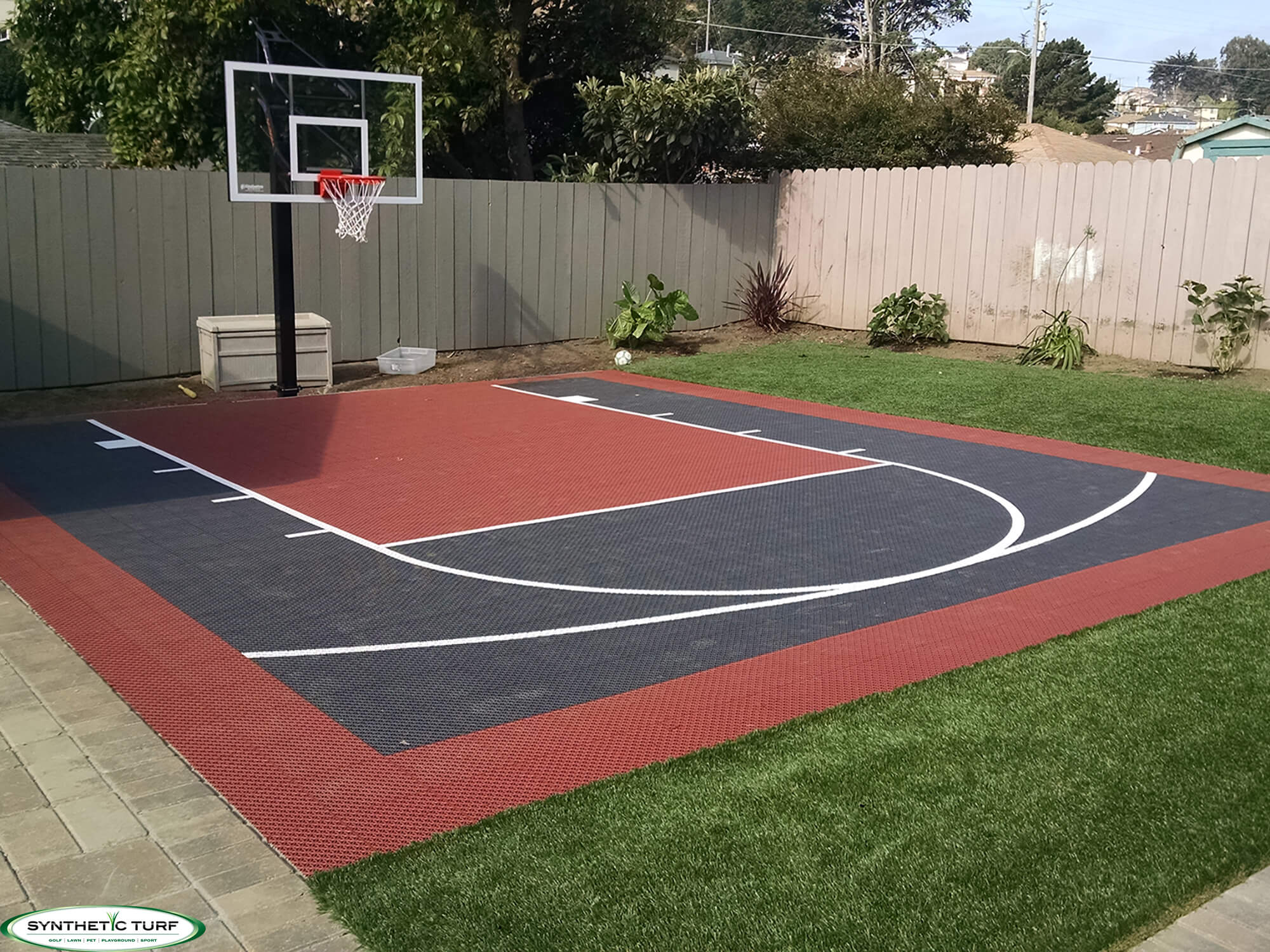 Indoor Basketball Courts Basketball Scores